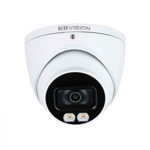 Camera Hdcvi 2Mp Kbvision Kx-F2204S-A-dah1