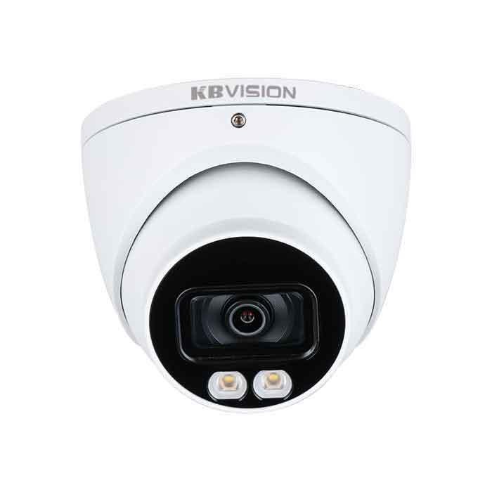Camera Hdcvi 2Mp Kbvision Kx-F2204S-A-dah1