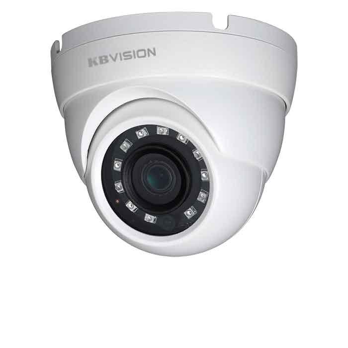 Camera Hdcvi 5Mp Kbvision Kx-5012S4-dah1