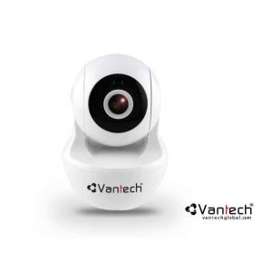 Camera Ai Wifi 3.0Mp Vantech Ai-V2010B-AI-V2010B