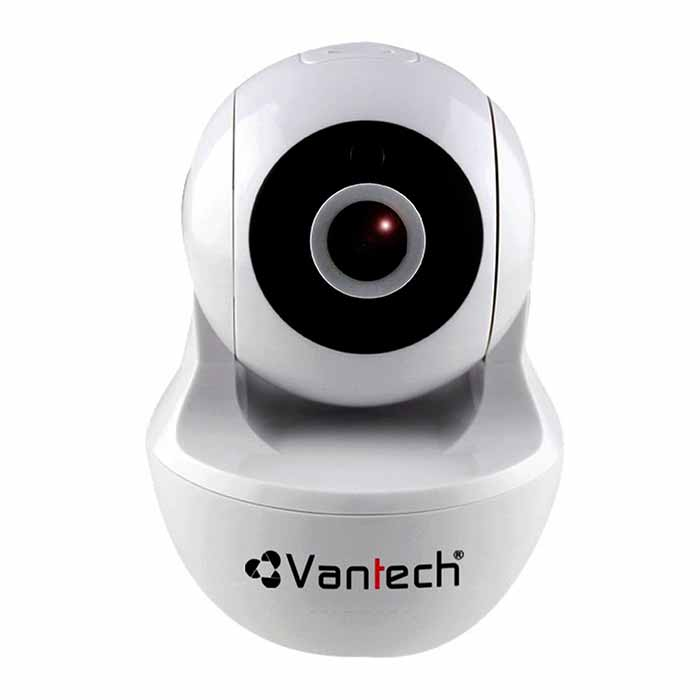 Camera Ai Wifi 2.0Mp Vantech Ai-V2020-AI-V2020