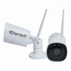 Camera Ip Ai Wifi 2.0Mp Vantech Ai-V2031-AI-V2031