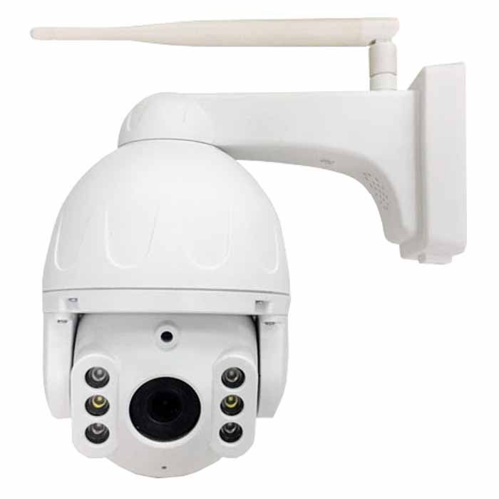 Camera Ip Ptz Wifi Mini 6.0Mp Vantech Ai-V2040E-AI-V2040E