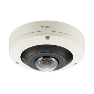 Camera Ip 12.0Mp Samsung Pnf-9010R/cap-PNF-9010R-CAP