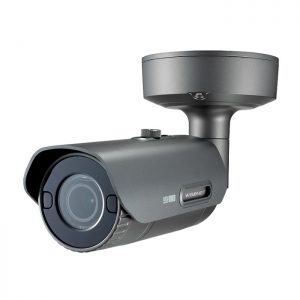 Camera Ip 12.0Mp Samsung Pno-9080R/cap-PNO-9080R-CAP