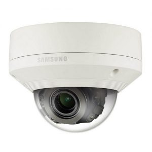 Camera Ip 12.0Mp Samsung Pnv-9080R/vap-PNV-9080R-VAP