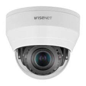 Camera Ip 5.0Mp Samsung Qnd-8080R-QND-8080R