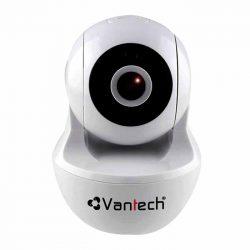 Camera Wifi Robot 1.3Mp Vantech V-1310-V-1310