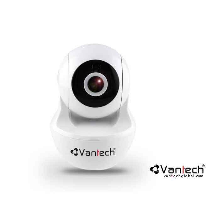 Camera Ai Wifi 3.0Mp Vantech V2010-V2010