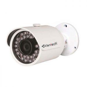 Camera Ip Hồng Ngoại 1.0Mp Vantech Vp-150M-VP-150M