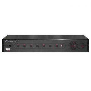 Đầu ghi hình 4 kênh IP 4K VANTECH VP-604H265-VP-604H265