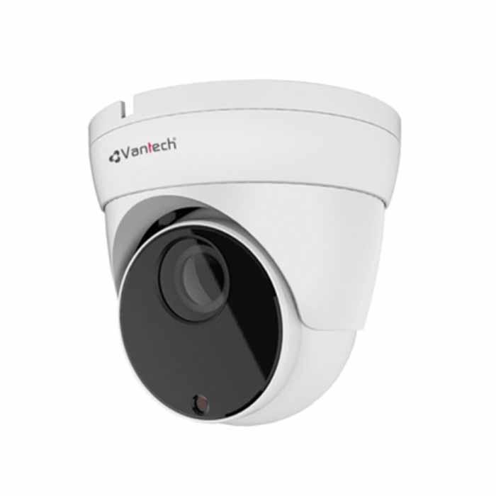 Camera Ip Dome 2.0Mp Vantech Vph-304Ip-VPH-304IP