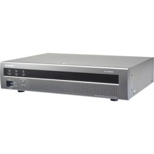 Đầu ghi hình mạng 32 kênh Panasonic WJ-NX200K/G-WJ-NX200K-G