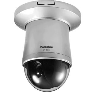 Camera Speed-Dome Hồng Ngoại Panasonic Wv-Cs580/g-WV-CS580-G