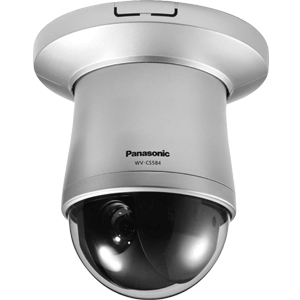 Camera Speed-Dome Hồng Ngoại Panasonic Wv-Cs584E-WV-CS584E