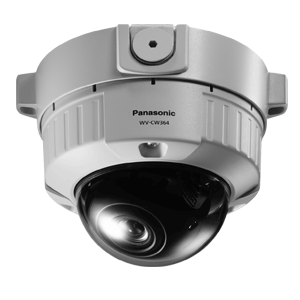 Camera DOME hồng ngoại Panasonic WV-CW364SE-WV-CW364SE