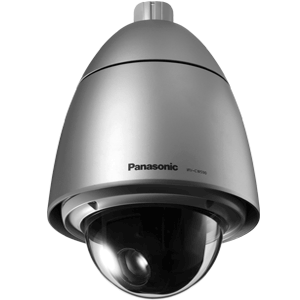 Camera Speed-Dome Hồng Ngoại Panasonic Wv-Cw590A/g-WV-CW590A-G