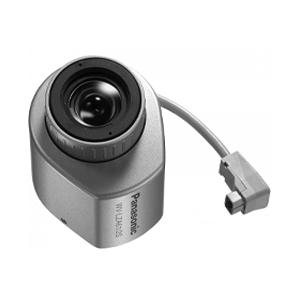 Ống Kính Camera Panasonic Wv-Lza61/2Se-WV-LZA61-2SE