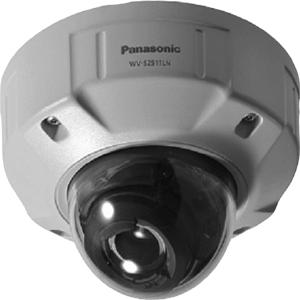 Camera dome hồng ngoại Panasonic WV-S2511LN-WV-S2511LN