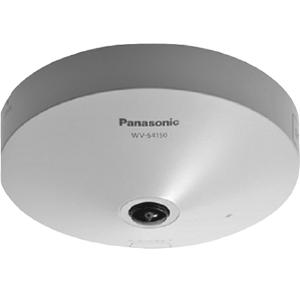 Camera dome hồng ngoại Panasonic WV-S4150-WV-S4150