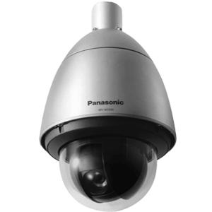 Camera dome hồng ngoại Panasonic WV-S6530N-WV-S6530N