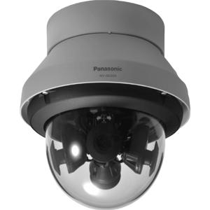 Camera dome hồng ngoại Panasonic WV-S8530N-WV-S8530N
