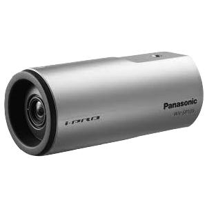 Camera Thân Hồng Ngoại Panasonic Wv-Sp105-WV-SP105