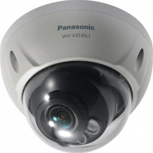 Camera Ip Hồng Ngoại Panasonic Wv-V2530L1-WV-V2530L1