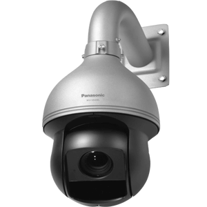 Camera Ip Hồng Ngoại Panasonic Wv-V6430L-WV-V6430L