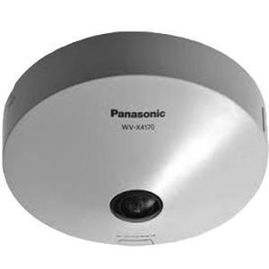 Camera Ip Hồng Ngoại Panasonic Wv-X4170-WV-X4170