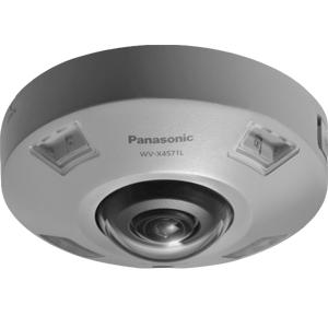 Camera Ip Hồng Ngoại Panasonic Wv-X4571L-WV-X4571L