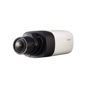 Camera Ip 2.0Mp Samsung Xnb-6005/cap-XNB-6005-CAP