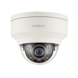 Camera Ip 5.0Mp Samsung Xnd-8080Rv/vap-XND-8080RV-VAP