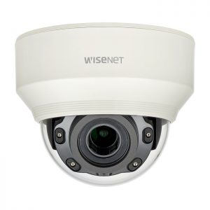 Camera Ip 2.0Mp Samsung Xnd-L6080R/vap-XND-L6080R-VAP