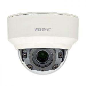 Camera Ip 2.0Mp Samsung Xnd-L6080Rv/vap-XND-L6080RV-VAP