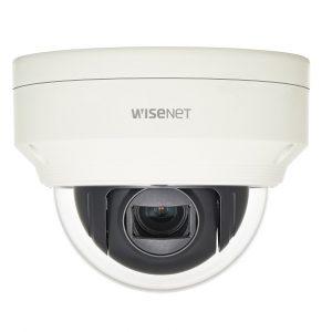 Camera Ip 2.0Mp Samsung Xnp-6040H/cap-XNP-6040H-CAP