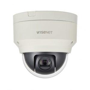 Camera Ip 2.0Mp Samsung Xnp-6120H/cap-XNP-6120H-CAP