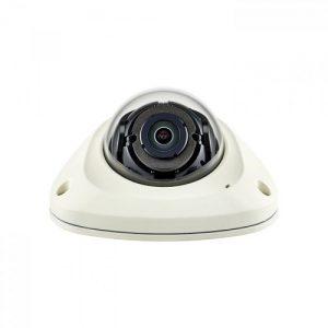 Camera Ip 2.0Mp Samsung Xnv-6012M/cap-XNV-6012M-CAP