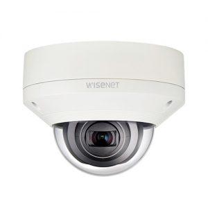Camera Ip 2.0Mp Samsung Xnv-6011/cap-XNV-6080-CAP