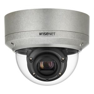 Camera Ip 2.0Mp Samsung Xnv-6120Rs/cap-XNV-6120RS-CAP