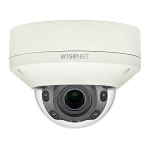 Camera Ip 2.0Mp Samsung Xnv-L6080R/vap-XNV-L6080R-VAP