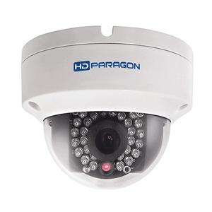 Camera Ip Dome Hồng Ngoại 2.0 Megapixel Hdparagon Hds-2121Irp-HDS-2121IRP