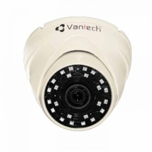 Camera AHD Dome 2.0MP VANTECH VP-100A-VP-100A