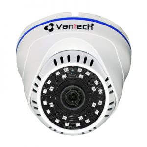 Camera Ahd 2.0Mp Vantech Vp-114Ahdh-VP-114AHDH
