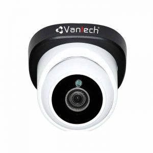Camera Ahd Starlight 2.0Mp Vantech Vp-2224Sa-VP-2224SA