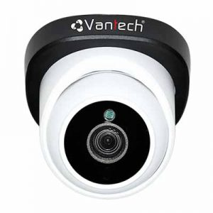 Camera Hdtvi Starlight 2.0Mp Vantech Vp-2224St-VP-2224ST