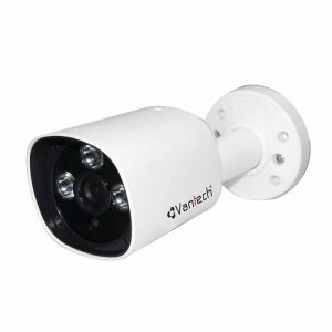 Camera Hdcvi 2.0Mp Vantech Vp-292C-VP-292C