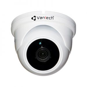 Camera Ahd Starlight 2.0Mp Vantech Vp-406Sa-VP-406SA