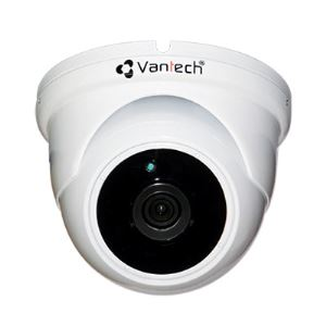 Camera Hdcvi Starlight 2.0Mp Vantech Vp-406Sc-VP-406SC