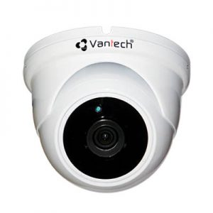 Camera Hdtvi Starlight 2.0Mp Vantech Vp-406St-VP-406ST